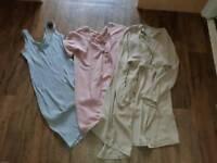 Women's clothes size 10-12