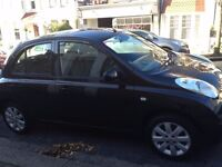 nissan micra 1.2 automatic breaking for parts 2004