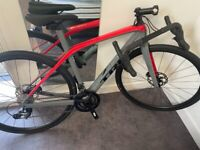 ONLY GROUPSET shimano 4720 tiagra groupset hydraulic