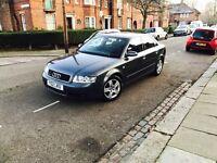 Audi A4 tdi 2002 sport Qoattro 2.5 tdi 180,hp