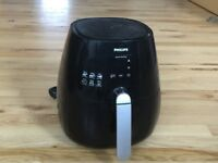 Philips HD9230/20/A Air Fryer - Sparingly used and in good condition
