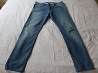 Diesel Tepphar Jeans 31x30