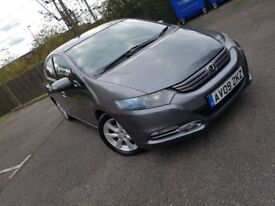 Honda Insight Hybrid for sale. £800 below market value. Cheapest car on gumtree with low mileage