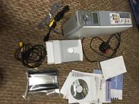 Sony thermal photo printer