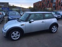 MINI COOPER 1.6 HATCH ** 05 PLATE ** ONLY 40,000 MILES **