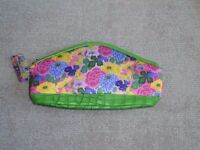 Danielle Cosmetic / Make Up / Toiletry Bag Still Tagged