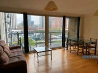 1 bedroom in Boardwalk Place, London, E14 (#1158093)