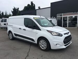 2014 Ford Transit Connect fin or lease from 4.99%oac