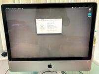 Used iMac 24in 2008