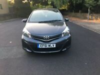 Toyota yaris Nice and Clean Car