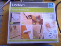 new LINDAM 21pieces Home Safety Kit