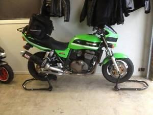 2005 Kawasaki ZRX1200R Camden Camden Area Preview