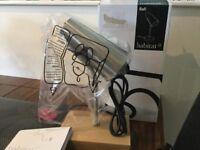 Habitat metal desk lamp boxed