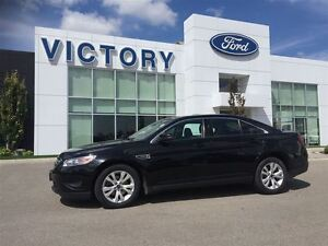 2012 Ford Taurus SEL SUPER CLEAN
