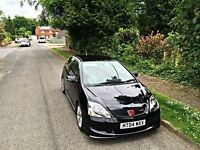 Honda Civic type R EP3 IMMACULATE BEST EXAMPLE