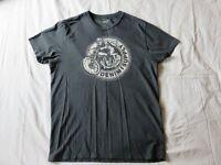 Grey Ralph lauren tshirt size L