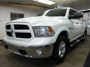 2014 Dodge Ram 1500 Outdoorsman/Crew/Garantie 24m/5.7L/Bluetooth