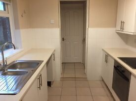 2 bed flat in the Jarrow area