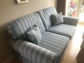 Marks & Spencer Double Sofa Bed in good condition