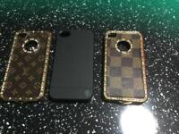 For Sale, IPhone 4 or 4s cover, 3 covers for £10