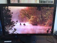 *NEW* 24' LED BenQ Monitor
