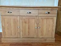 Teak Wood Cabinet for Sale