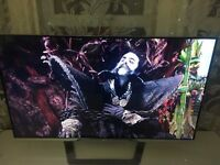 "LG 55"" LED 3D FULL HD SMART TV for sale"