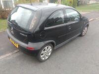 Vauxhall cross 1.2