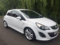 VAUXHALL CORSA 1.4 SRI FACELIFT MODEL LOW MILEAGE FULL MOT IMMACULATE FIRST TO SEE WILL BUY