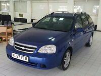 2007 Chevrolet LACETTI
