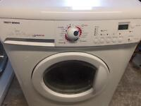 Tricity bendix washer dryer