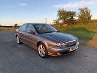 Used, Jaguar X-type 2.2d, Full service history for sale  Llanelli, Carmarthenshire