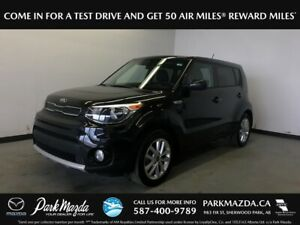 2018 Kia Soul EX+ - Bluetooth, Backup Cam, Heated Seats