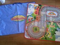 HAPPYLAND: 2x Playmats