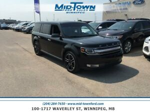2015 Ford Flex Limited AWD
