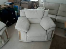 SOLD SORRY Near offers acceptable Suite sofa plus 2 chairs customer sale