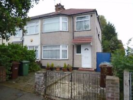**SPACIOUS, BRIGHT & AIRY ONE DOUBLE BEDROOM ON THE FIRST FLOOR IN CENTRAL HARROW TO RENT**£242 PW**