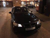 BMW 318I (Automatic) [LOW MILES]
