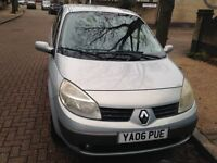 Urgent Private Sale 2006 Renault Scenic