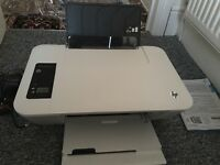 HP Deskjet 2544 Printer, Scanner & Copier