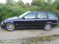 LHD BMW M SPORT