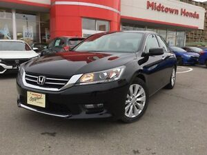 2015 Honda Accord Sedan EX-L- Sunroof*Back Up Cam