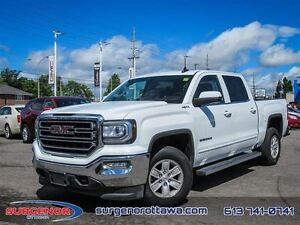 2016 GMC Sierra 1500 Crew 4x4 SLE / Short Box - Certified - $282