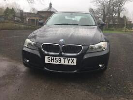BMW 3 series 316d