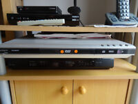Starlogic 868V50 DVD player