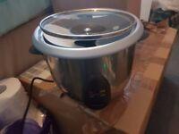 Asda Rice Cooker in excellent conditon