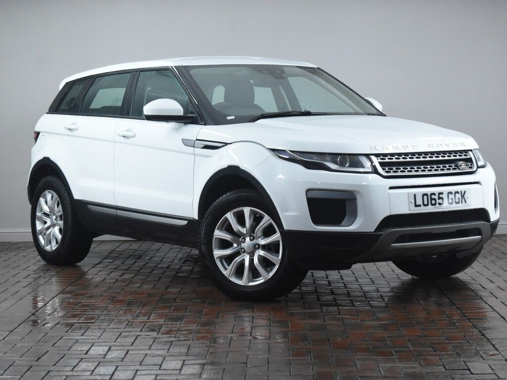 land rover range rover evoque 2 0 ed4 se 5dr 2wd  white  2015 in winsford  cheshire gumtree Small Engine Repair Manuals Ford Engine Repair Manual