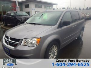 2014 Dodge Grand Caravan SE/SXT with Only 41,695Klms
