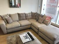 SCS Right Hand Corner Sofa