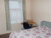 Large Room to Let in Shared 3 Bedroom House, Preston City Centre